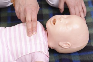 12 Hour Paediatric First Aid